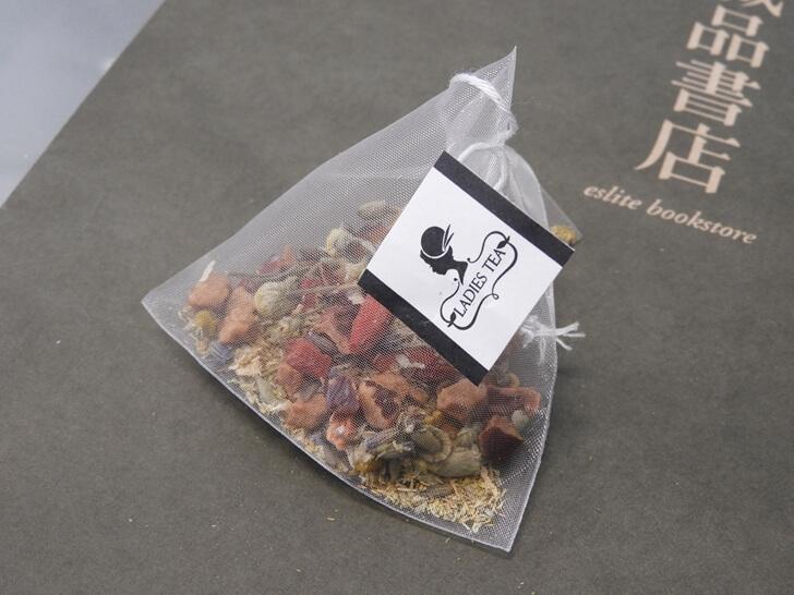 採用三角立體茶包的洋甘菊蜜蘋茶花茶包