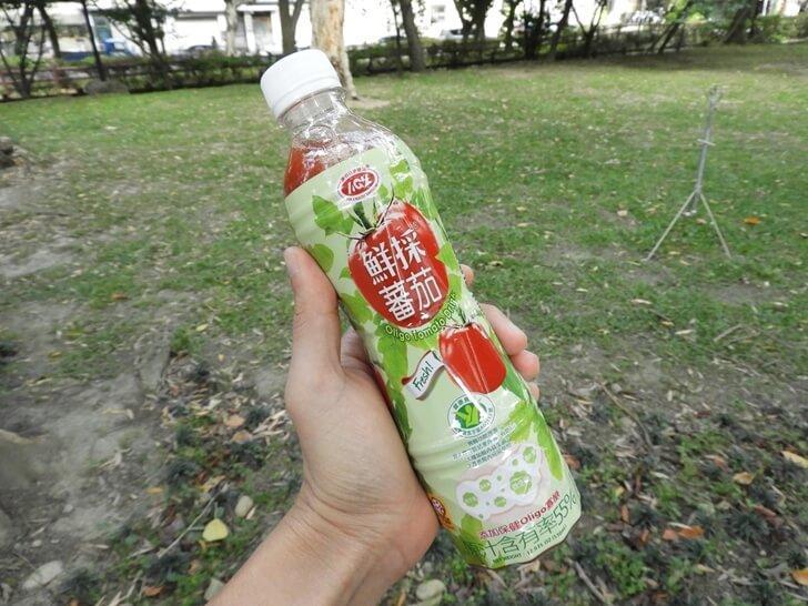 【愛之味】鮮採蕃茄汁 530ml